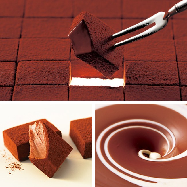 ROYCE ロイズ 生チョコレート オーレ スイーツ 北海道 お菓子