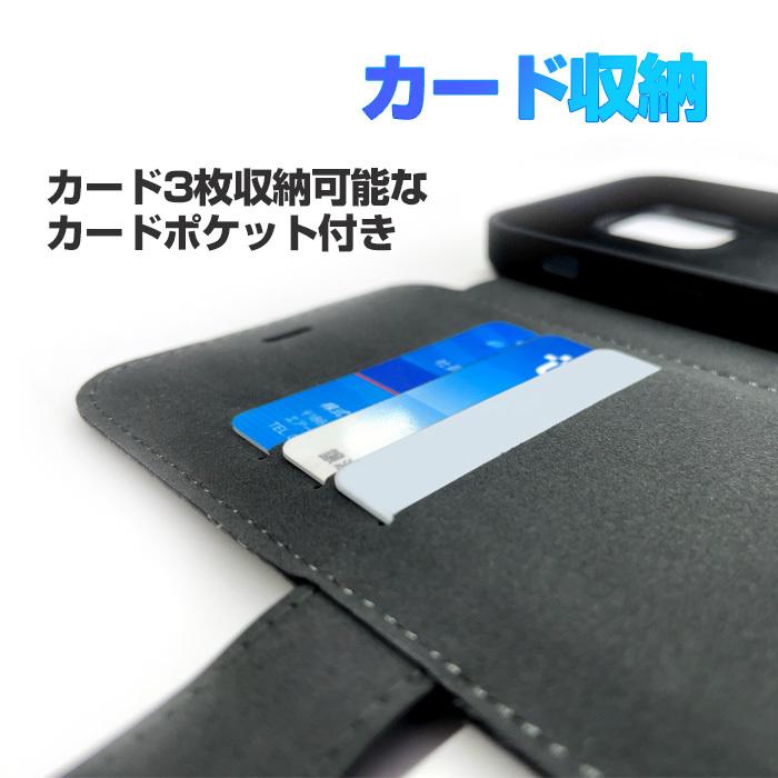 BMW・公式ライセンス品iPhone12PUカーボン調手帳型ケース