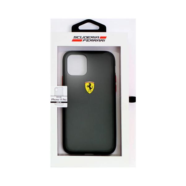 Ferrari フェラーリ 公式ライセンス品 iPhone11Pro iPhone11 バンパー ハードケース アイフォン11Pro アイフォン11 airs 09