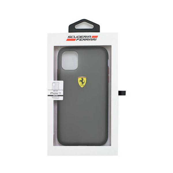 Ferrari フェラーリ 公式ライセンス品 iPhone11Pro iPhone11 バンパー ハードケース アイフォン11Pro アイフォン11 airs 10