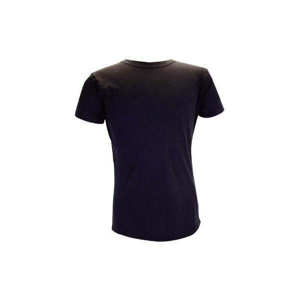 難燃Tシャツ ファイヤーアーマー メンズ 消防 火災 防炎 半袖Tシャツ|akagi-aaa|12