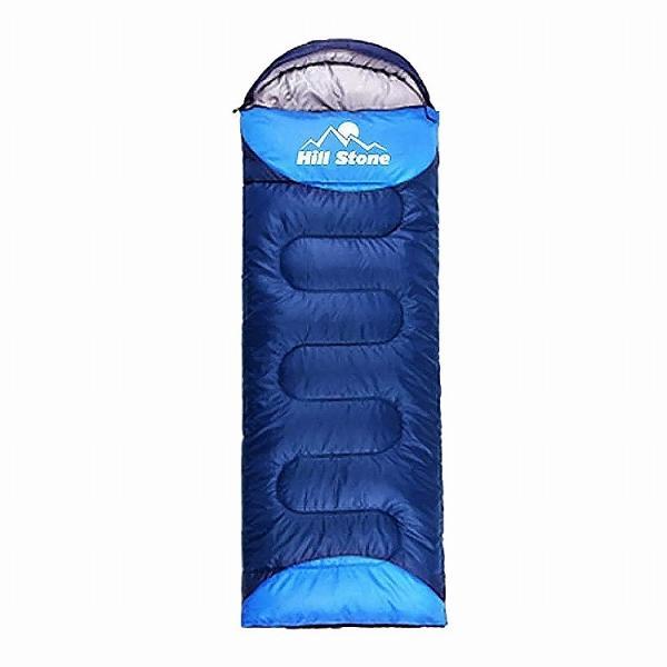寝袋 シュラフ 封筒型 秋冬用 防寒 連結可能 キャンプ アウトドア 軽量 ad009|akaneashop|14