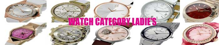 WATCH CATEGORY LADIES