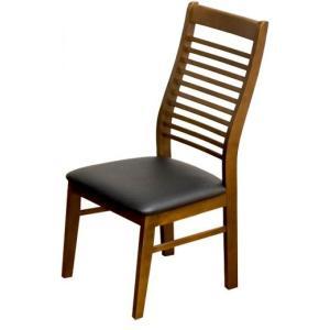 ダイニングチェア ダイニング 椅子 おしゃれ ハイバック レザー 2脚 セット 北欧 食卓 木製 肘なし テレワーク 在宅勤務 在宅 リビング学習 家庭学習|akaya|07