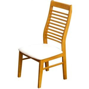 ダイニングチェア ダイニング 椅子 おしゃれ ハイバック レザー 2脚 セット 北欧 食卓 木製 肘なし テレワーク 在宅勤務 在宅 リビング学習 家庭学習|akaya|08