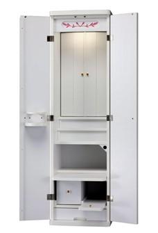 家具調仏壇 キララ(ホワイト)のサムネイル2