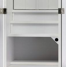 家具調仏壇 キララ(ホワイト)のサムネイル5