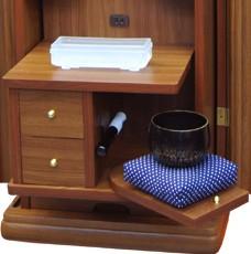 厨子型仏壇 アドバンスのサムネイル8