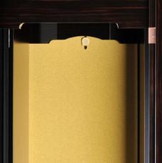 家具調仏壇 ガルボ(黒檀)のサムネイル5