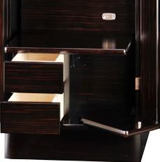 家具調仏壇 ガルボ(黒檀)のサムネイル9
