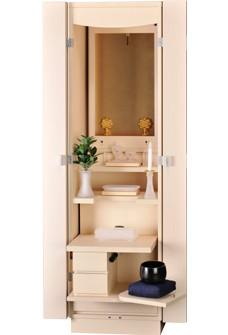 家具調仏壇 ミニ仏壇 ポルテのサムネイル3