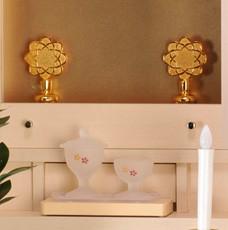 家具調仏壇 ミニ仏壇 ポルテのサムネイル7