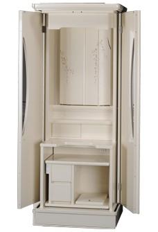 家具調仏壇 ブロッサムのサムネイル2