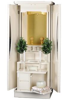 家具調仏壇 ブロッサムのサムネイル3