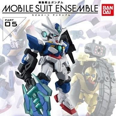 MOBILE SUIT ENSEMBLE 05