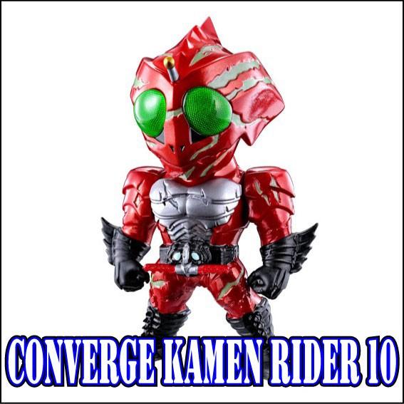 CONVERGE KAMEN RIDER 10