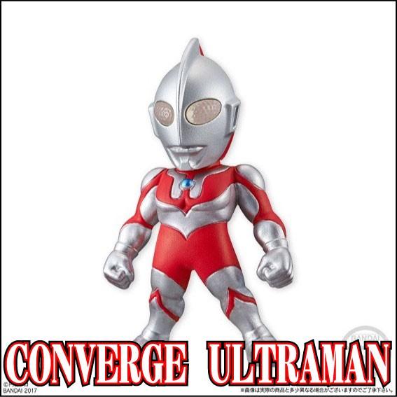 CONVERGE ULTRAMAN