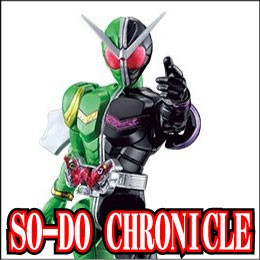 SO-DO CHRONICLE