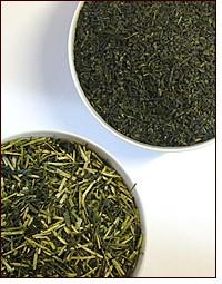 茎茶・芽茶