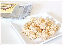 大きめ粒の金平糖