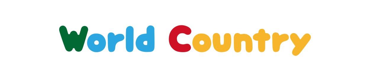 ワールドカントリー ロゴ