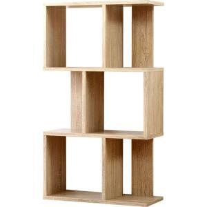 本棚 書棚 本棚 オープンラック オシャレ 本棚|alberoshop|22