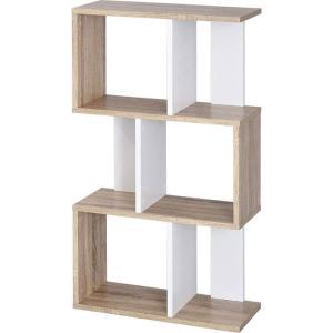 本棚 書棚 本棚 オープンラック オシャレ 本棚|alberoshop|23