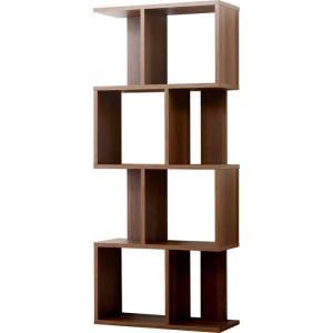 本棚 書棚 ディスプレイラック 4段 オープンラック|alberoshop|20