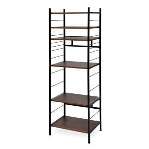 レンジ台 キッチンラック 食器棚 オープンラック おしゃれ 大型レンジ対応 収納|alberoshop|21