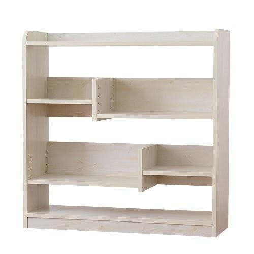 本棚 書棚 幅90 マガジンラック オープンラック ラック 収納|alberoshop|24