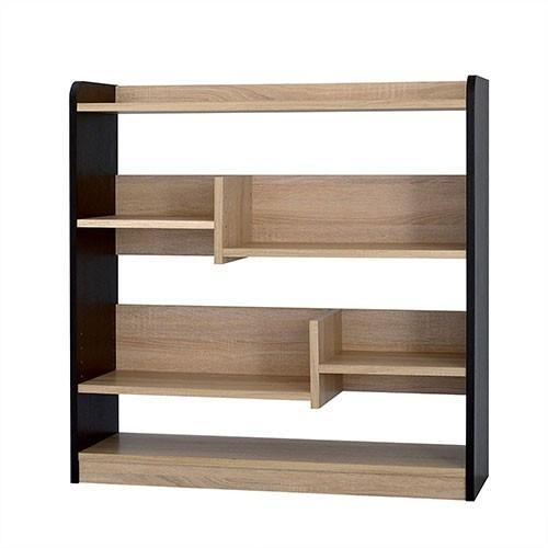 本棚 書棚 幅90 マガジンラック オープンラック ラック 収納|alberoshop|23