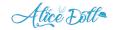 Alice Doll ロゴ