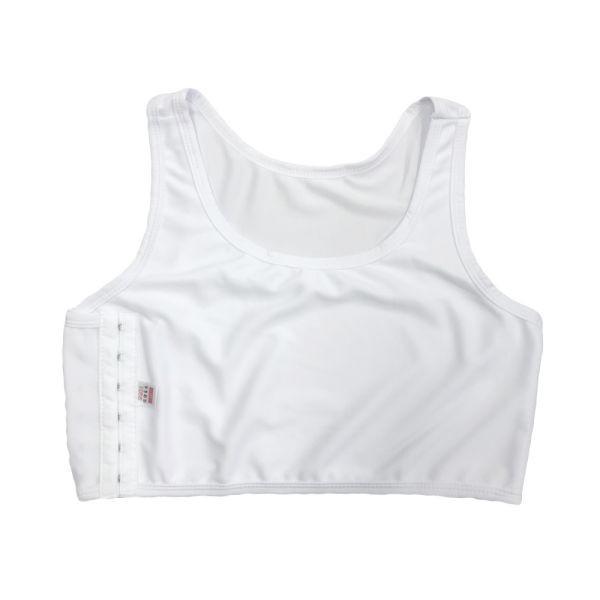 胸つぶし ナベシャツ さらし ブラジャー ブラ レディース インナー 補正下着 インナー 大きなサイズ 送料無料|alife|11