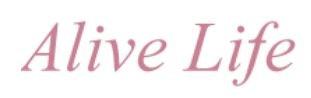 alive-life ヤフー店 ロゴ