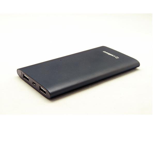 【送料無料】 モバイルバッテリー 大容量 10000mah USB-A 急速充電 iPhone iPad Android 安全 アルミ スマホ タブレット PSE おすすめ cellevo セレボ EP10000F allbuy 10