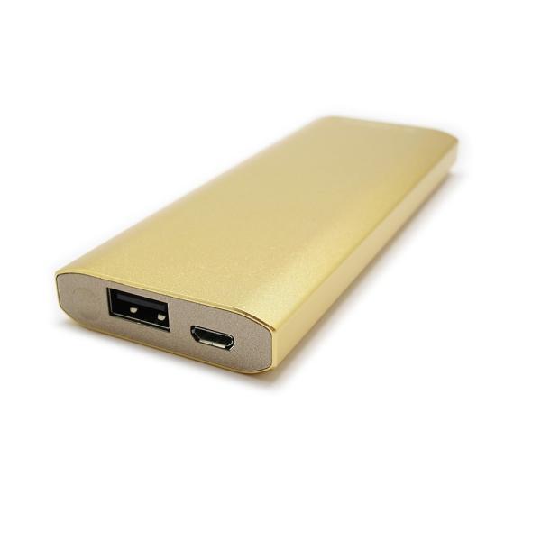 【送料無料】 モバイルバッテリー 大容量 7000mah 10000mah USB-A 急速充電 iPhone iPad Android 安全 アルミ スマホ タブレット PSE cellevo セレボ EP7000SB|allbuy|10