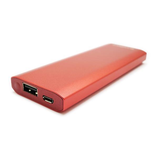 【送料無料】 モバイルバッテリー 大容量 7000mah 10000mah USB-A 急速充電 iPhone iPad Android 安全 アルミ スマホ タブレット PSE cellevo セレボ EP7000SB|allbuy|11