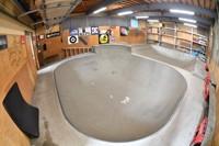 スケートボード専門店アーリーウープ パーク