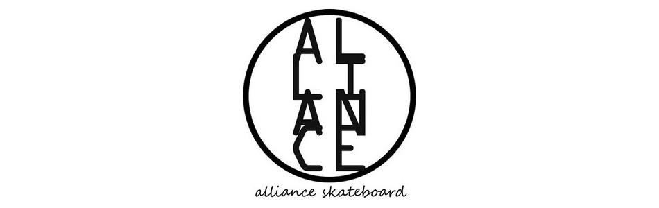 スケートボード専門店 ALLIANCE   アライアンス スケボーショップ