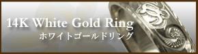 ホワイトゴールドオーダーリング