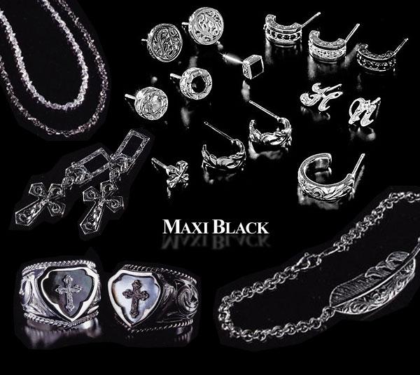 Maxi-Black