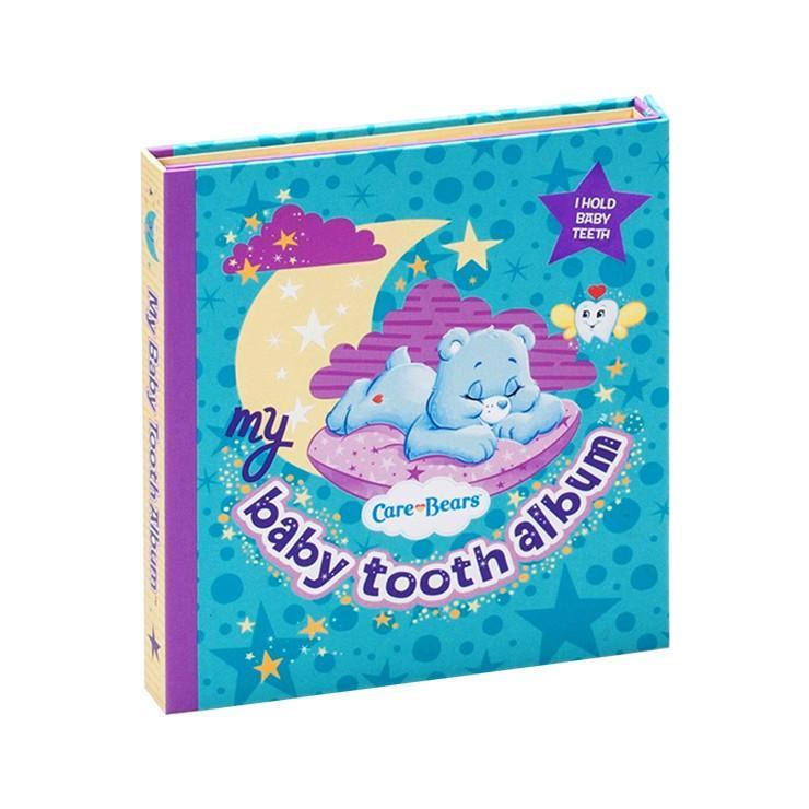 乳歯ケース 乳歯入れケース 乳歯入れ かわいい おしゃれ 乳歯 保管 保存 ベビートゥースアルバム Baby Tooth Album お祝い クリスマス ギフト 記念品 Flapbook|amazing-green|22