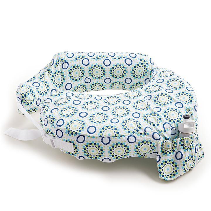 授乳クッション 「赤ちゃんの為に考えられた」 産院で推奨されている 授乳用クッション マイブレストフレンド 洗える おすすめ 人気 プレゼント 出産祝い|amazing-green|24