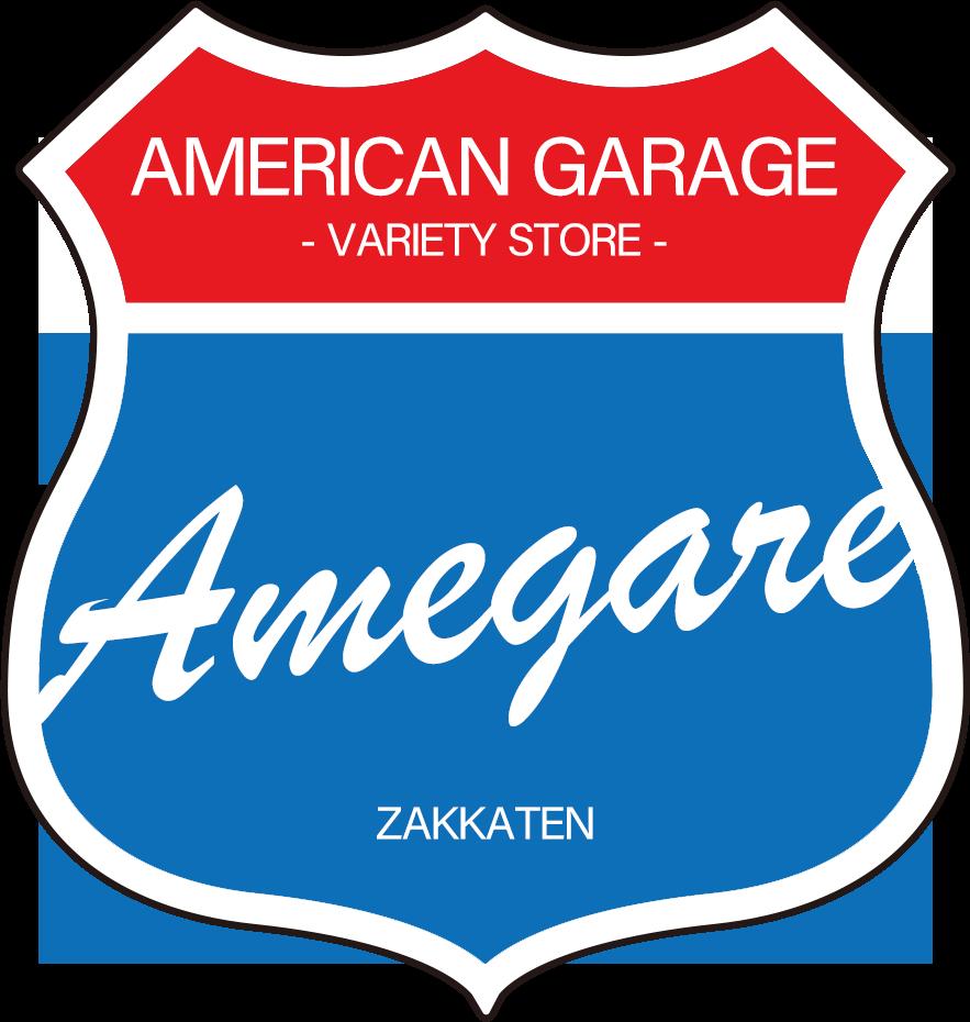 アメリカンガレージ名古屋アメガレ雑貨店