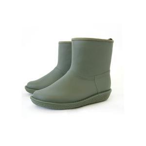 レインブーツ  ショート 日本製  高品質ラバーブーツ 長靴 ガーデンシューズ レインシューズ ラバーシューズ ラバーブーツ|アミアミPayPayモール店
