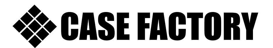 CASE FACTORY Yショップ