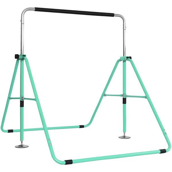 鉄棒 子供用鉄棒 折りたたみ式鉄棒 屋外室内使用可 てつぼう ぶら下がり 健康器|amj|26