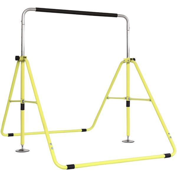 鉄棒 子供用鉄棒 折りたたみ式鉄棒 屋外室内使用可 てつぼう ぶら下がり 健康器|amj|23