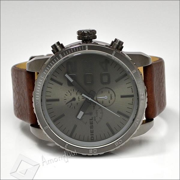 【送料無料】ディーゼル DIESEL 腕時計 メンズ ディーゼル DIESEL クロノグラフ 腕時計 メンズ DZ4210【楽ギフ_包装】 メンズ腕時計 時計 男性用 ディーゼル/DIESEL 人気モデル レア 誕生日プレゼント・クリスマス