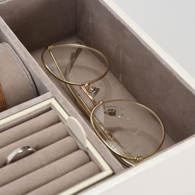 アクセサリー・腕時計ケース ウォッチボックス 腕時計ケース ウォッチケース メンズ・レディース 眼鏡ケース ジュエリー保管・収納 コレクションケース 小物収納 誕生日プレゼント・クリスマスにも【楽ギフ_包装】